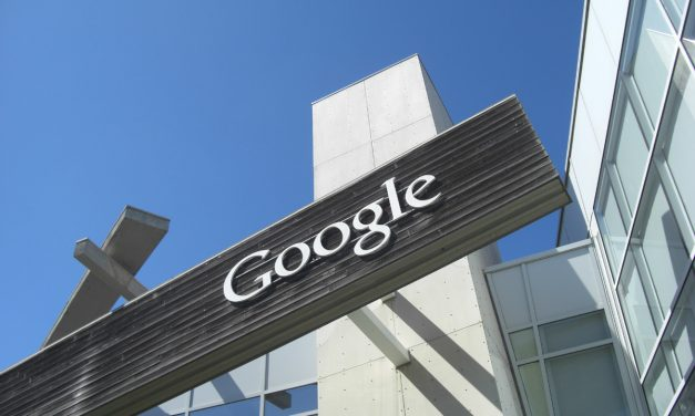 Google and the Business of War