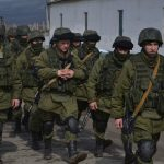 Dr. Phillip Karber on Ukraine and the Russian Way of War