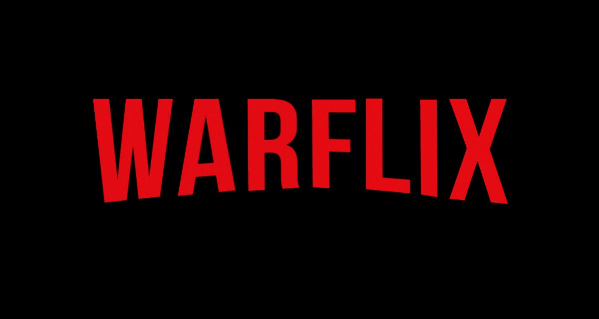 WarFlix: Admiral (Ret.) James Stavridis, Former NATO Supreme Allied Commander