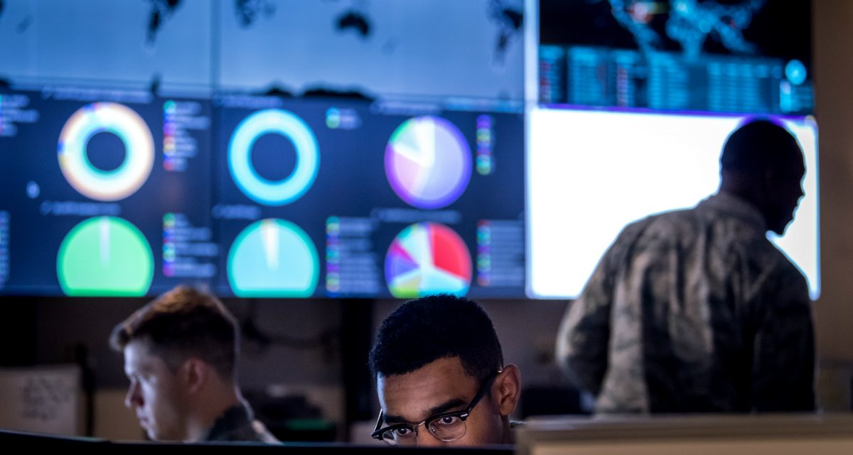 "The US Military Can't Just ""Hire"" Cyber Expertise. Here's Why."