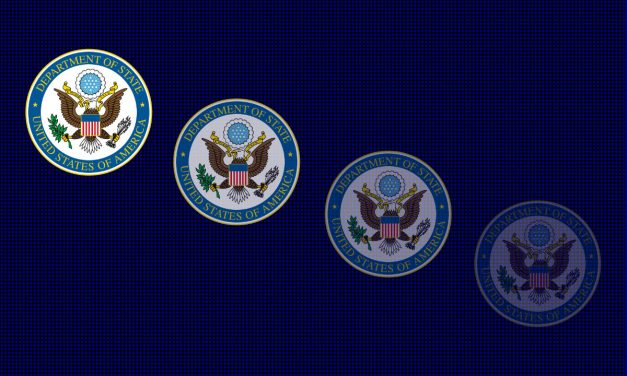 Cataclysmic Event or Gradual Erosion? The Decline of US Diplomatic Power