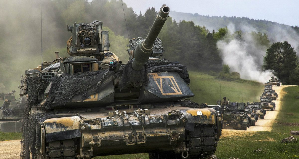 Large-Scale Combat Operations: How the Army Can Get Its Groove Back