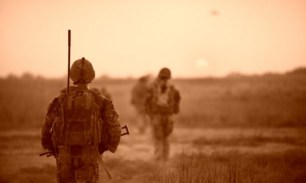Podcast: The Spear – A Taliban Ambush in Helmand