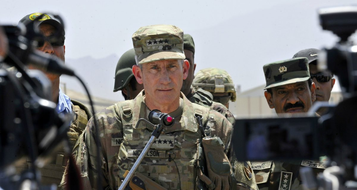 Why America Needs Optimistic Generals