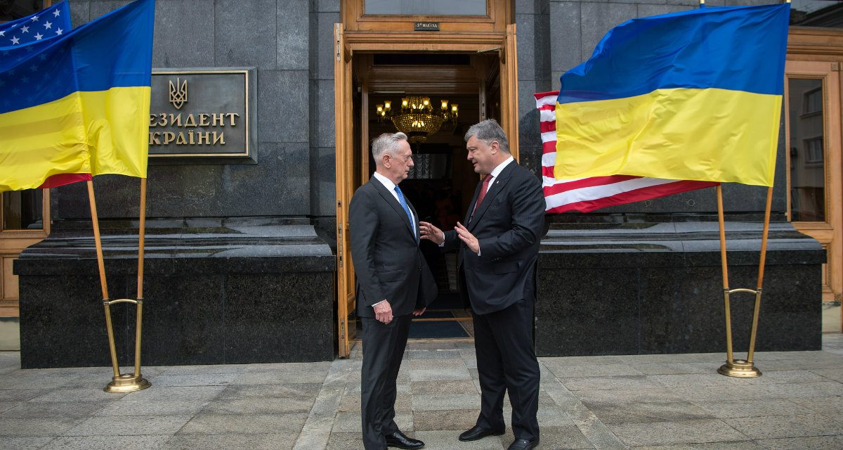 MWI Video: What are the United States' Policy Options in Ukraine?