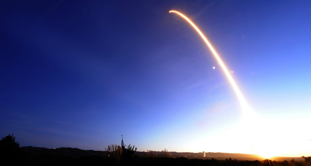 The Real Key to Protecting US National Security Interests in Space? Launch Capability
