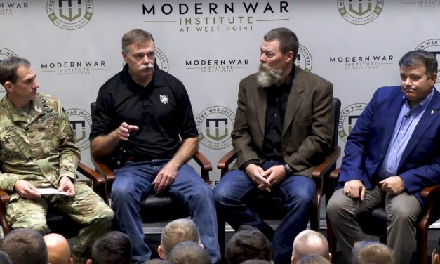 MWI Video: Twenty-Five Years on, Veterans Reflect on the Battle of Mogadishu