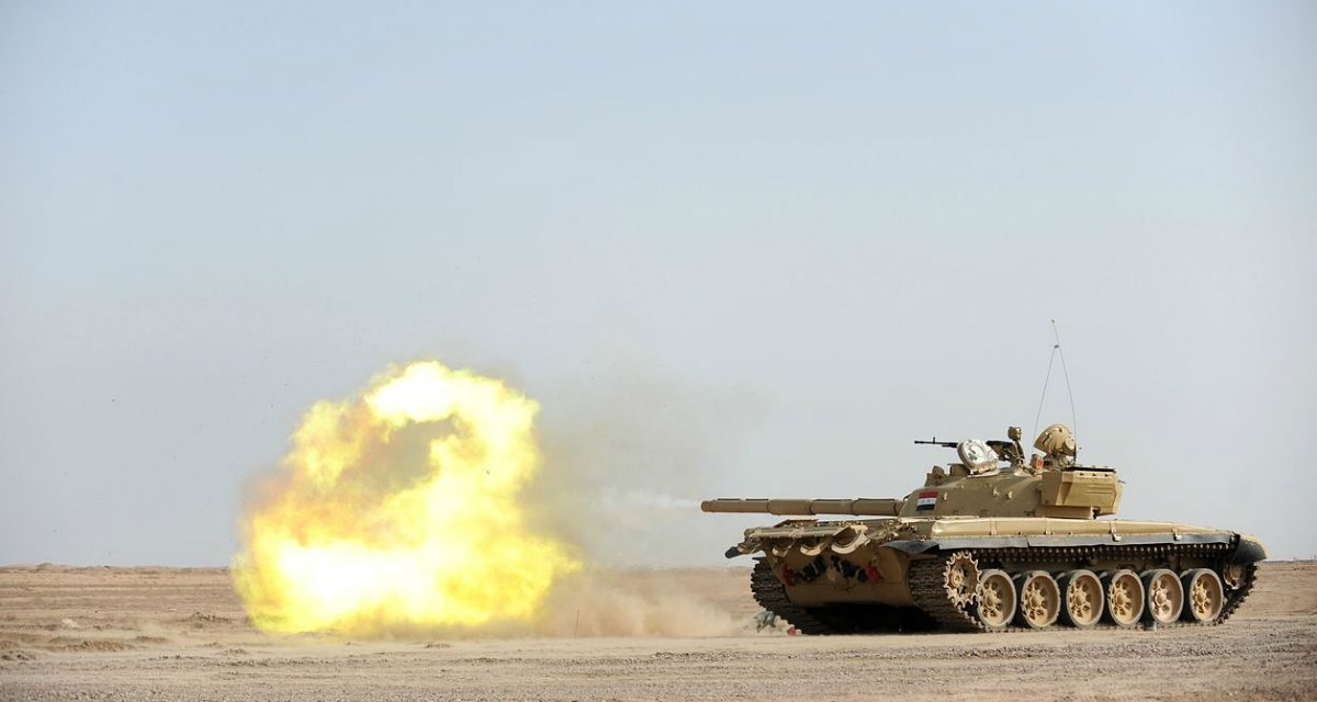 MWI Podcast: Armies of Sand? An Assessment of Arab Militaries' Battlefield Performance