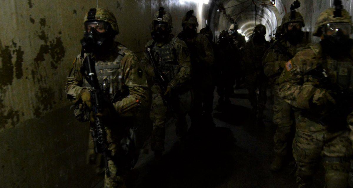 My Underground Warfare Wish List - Modern War Institute