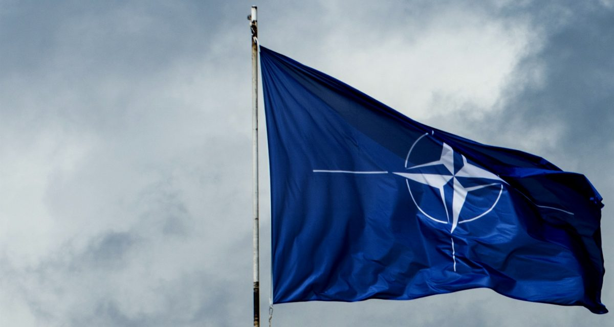 We Really Need to Talk about NATO's Post–Cold War Expansion
