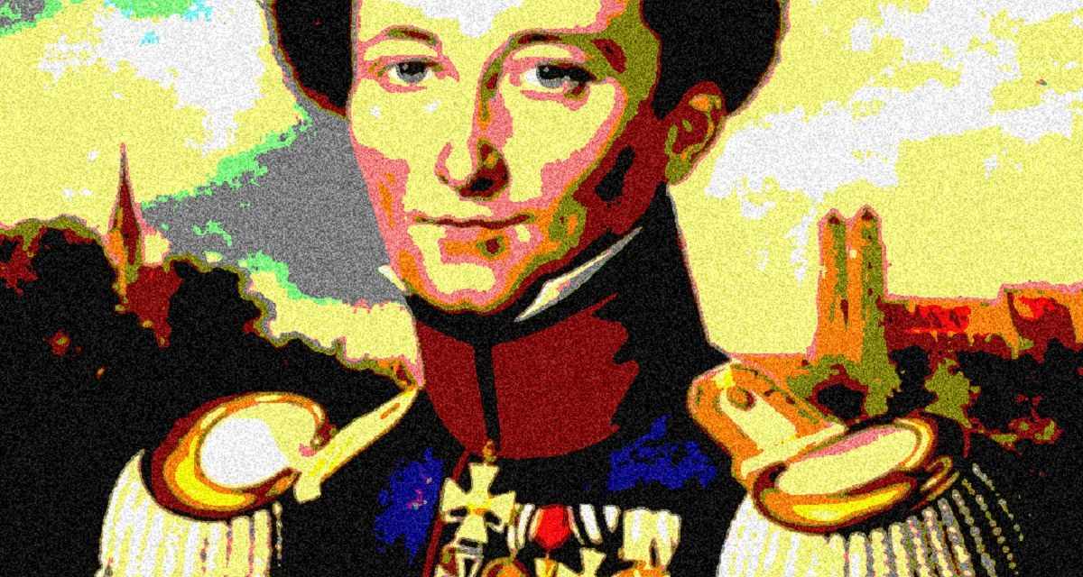 War Books: Clausewitz for Trigger Pullers