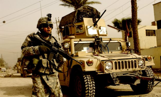 MWI Podcast: The Army's Iraq War Self-Reflection