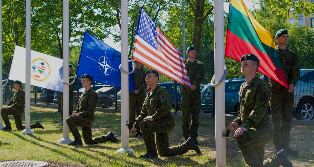 The Case for NATO: Why the Alliance's Post–Cold War Expansion is Vital to European Security and American Interests