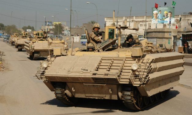 The Inescapable Truths of Urban Warfare: Five Lessons from Basra 2007