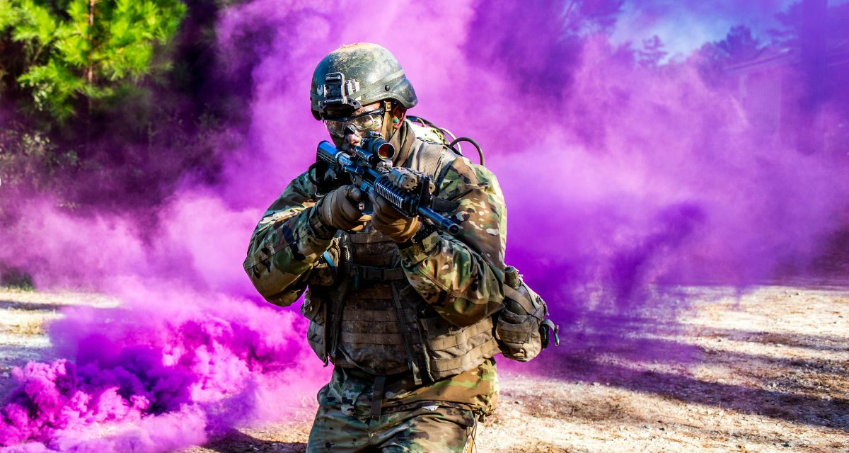 Highly Specialized, Highly Lethal: Why the Army Should Replace its One-Size-Fits-All Infantry Model