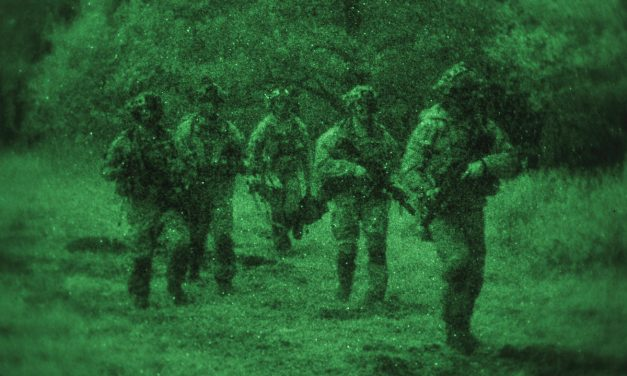 MWI Podcast: How Science Can Optimize Cognitive Performance on the Battlefield