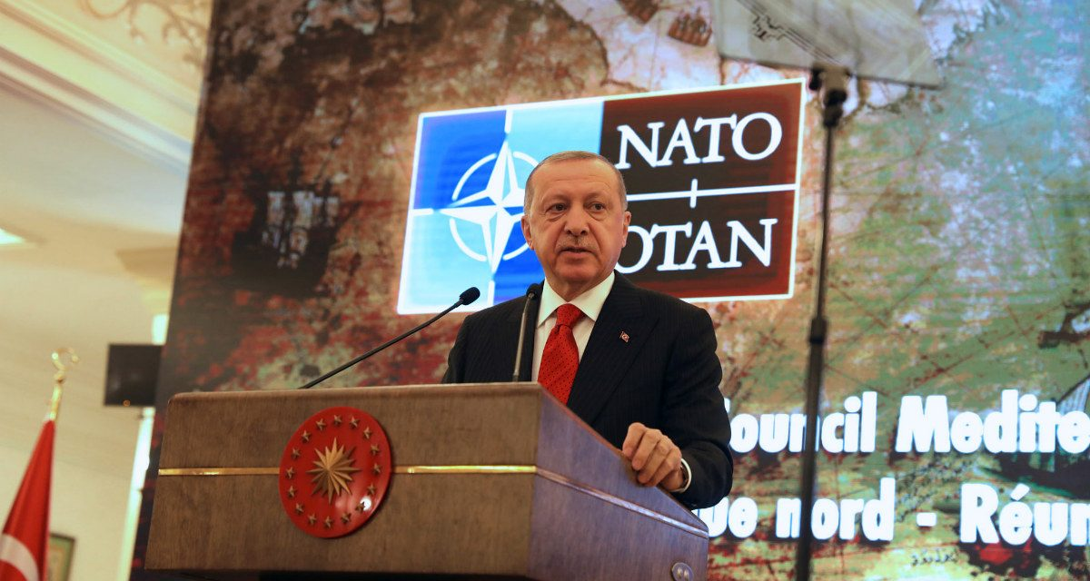 NATO at a Crossroads: Why Turkey is Becoming Such a Problem for the