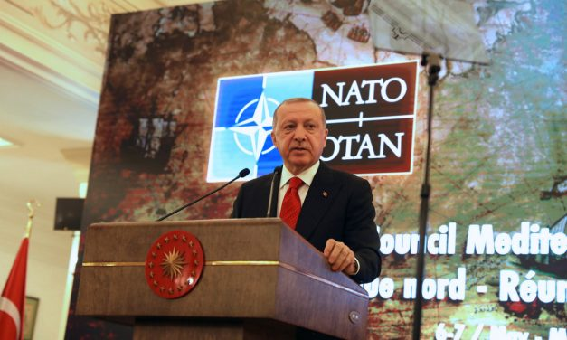 NATO at a Crossroads: Why Turkey is Becoming Such a Problem for the Alliance