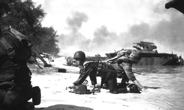Lessons for Tomorrow's Multi-Domain Battlefield from the Pacific Campaign of World War II