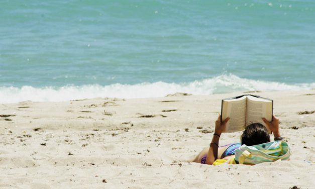 War Books: Here's What the MWI Team is Reading this Summer