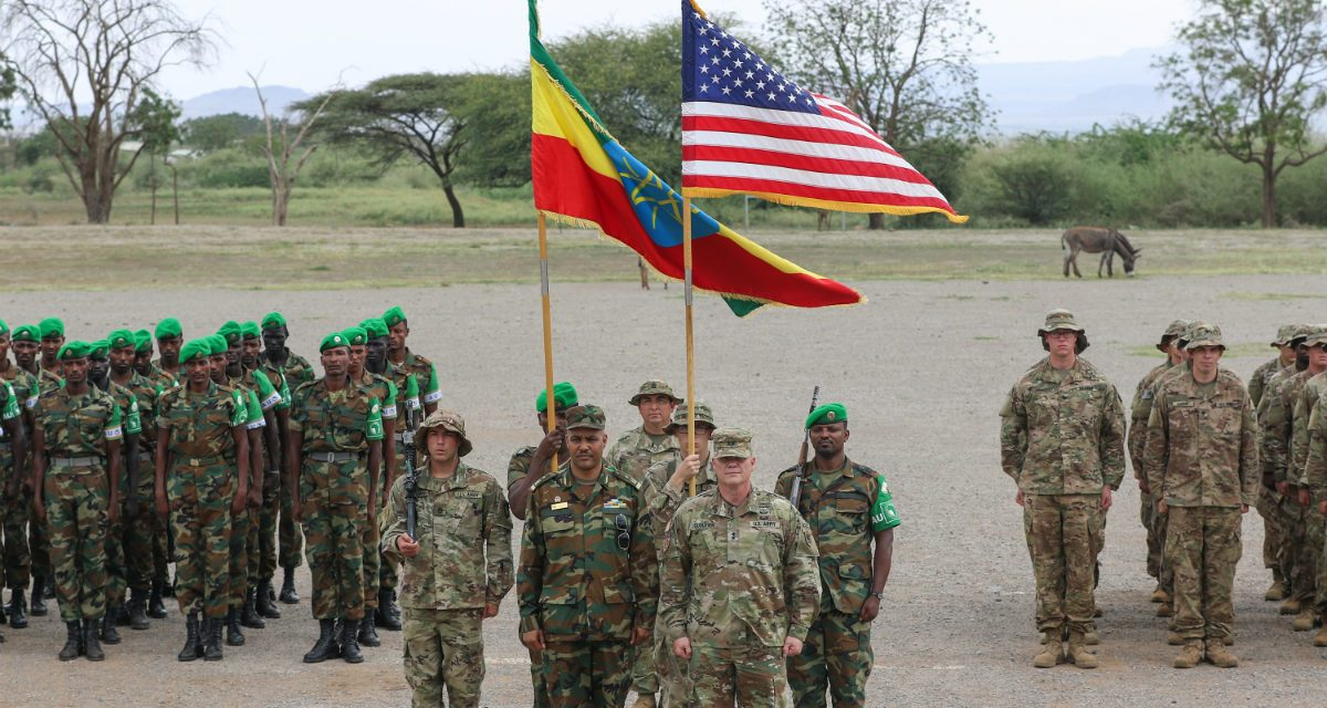 Coup-proofing Ethiopia: How the United States Can Promote Stability in an Important African Partner