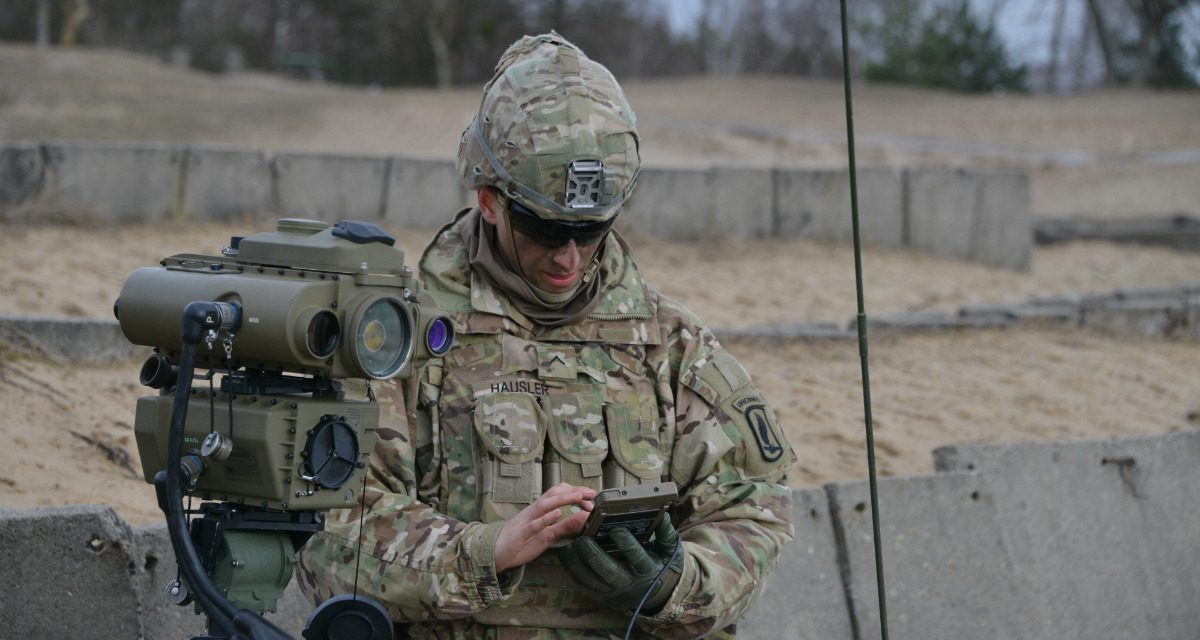 Warfare in the Smartphone Era: The Dangers of a Distracted Battlefield