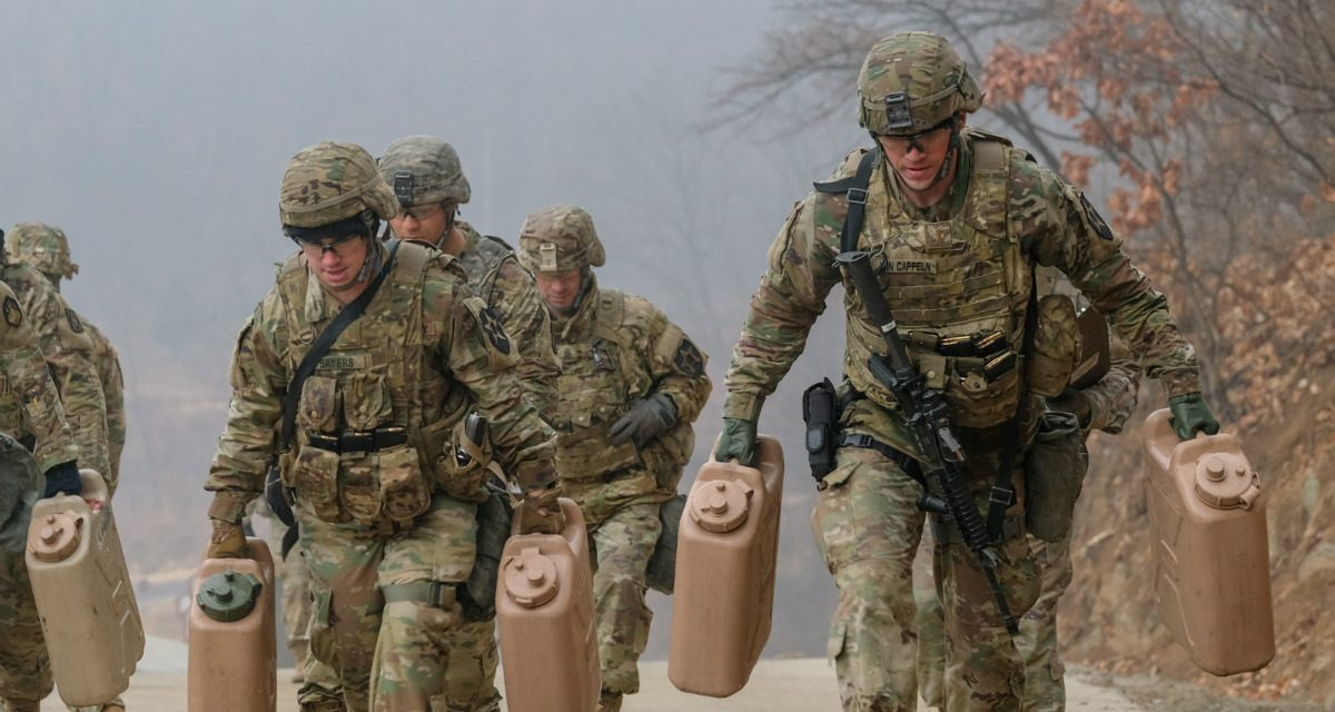The Army has a Physical Fitness Problem, Part 2: Toward a More Combat-Ready Force