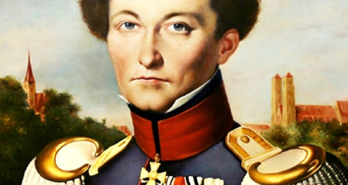 """You Really Think I'm Irrelevant? LOL."" A Letter to Clausewitz Haters from Beyond The Grave"