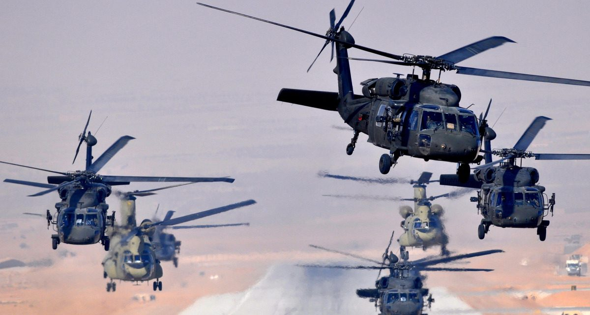 The Army Needs a Better Solution for its Pilot Shortage