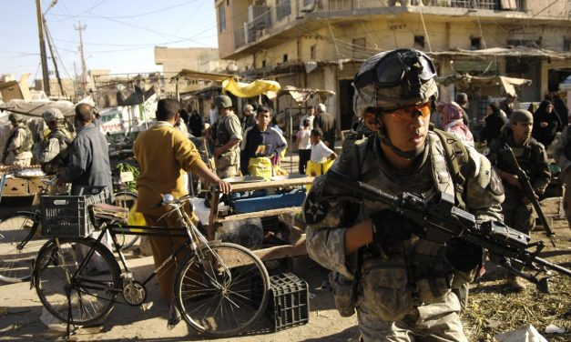 Forgetting Counterinsurgency, Again: Lessons from Reconstruction and Operation Iraqi Freedom