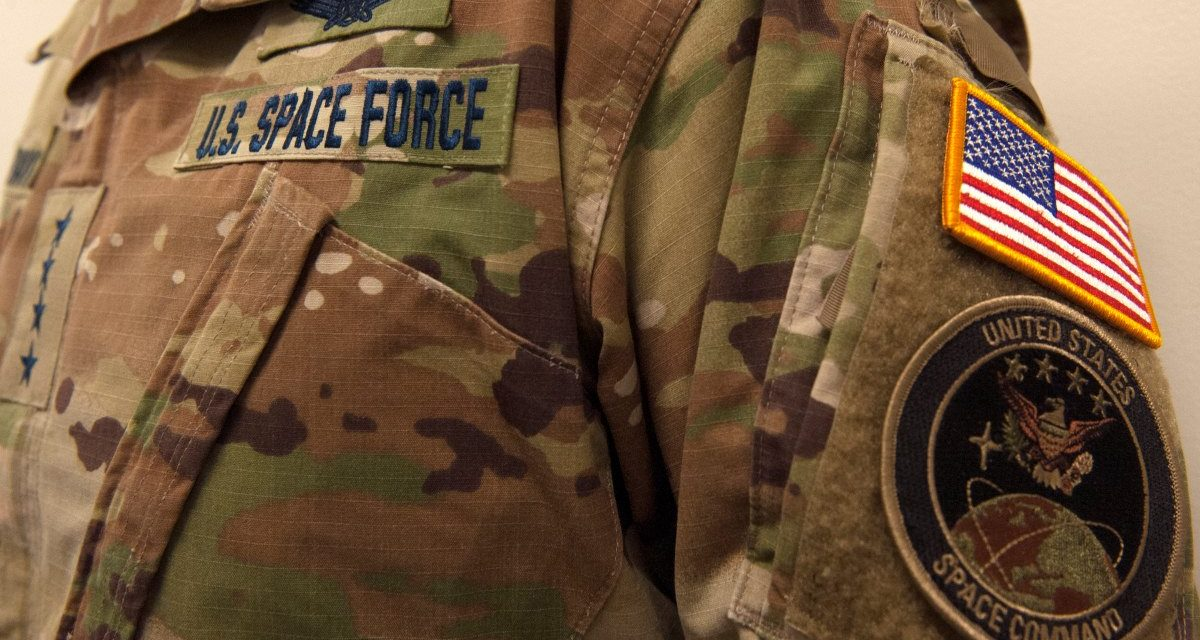 A Combat Role for the Space Force: Why the Newest Armed Service Should Own Cyber Warfare