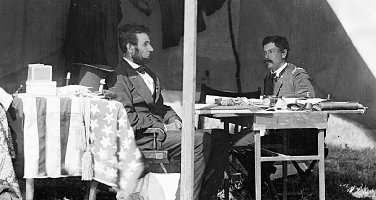For Want of a Leader: Lessons on Mission Command from McClellan's Failures at Antietam