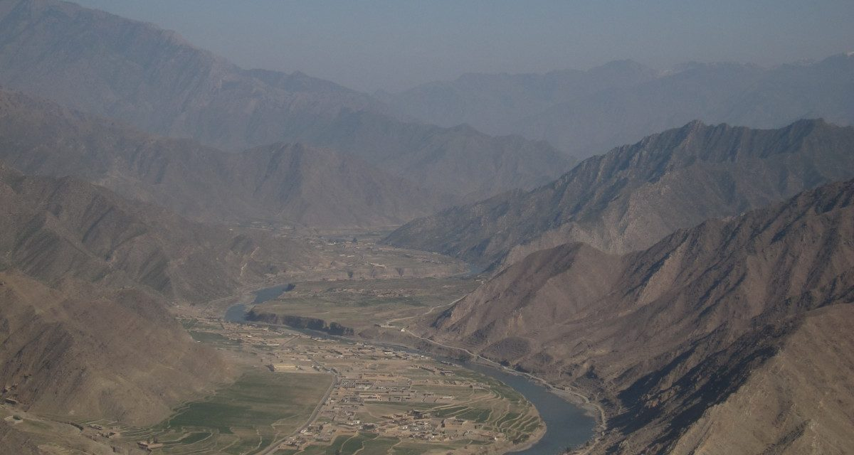 Podcast: The Spear – Combat in the Kunar River Valley