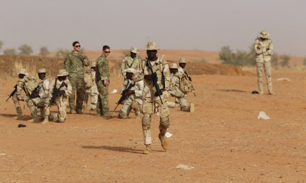 MWI Podcast: Proxies and American Strategy in Africa