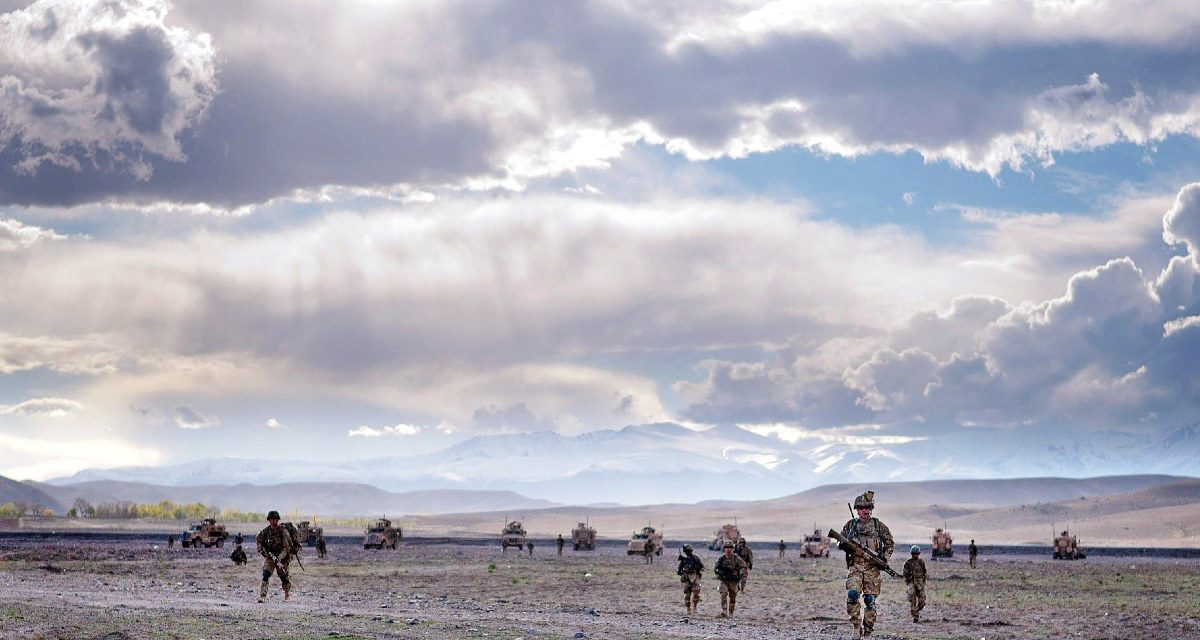 Podcast: The Spear – A Sniper Section's Fight in Ghazni