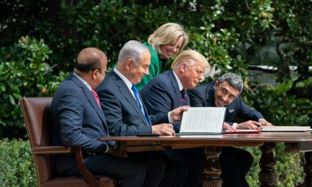After the Abraham Accords: What Next?