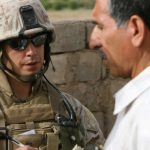 Civil Affairs and the Second Battle of Fallujah