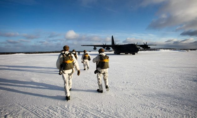 MWI Podcast: Special Operations Forces in the High North
