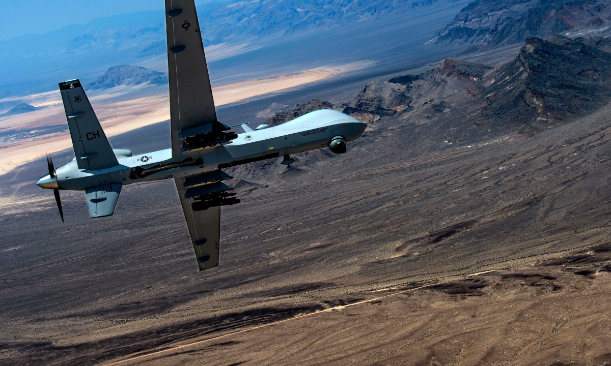Podcast: The Spear – Drone Strike in Kunar - Modern War Institute