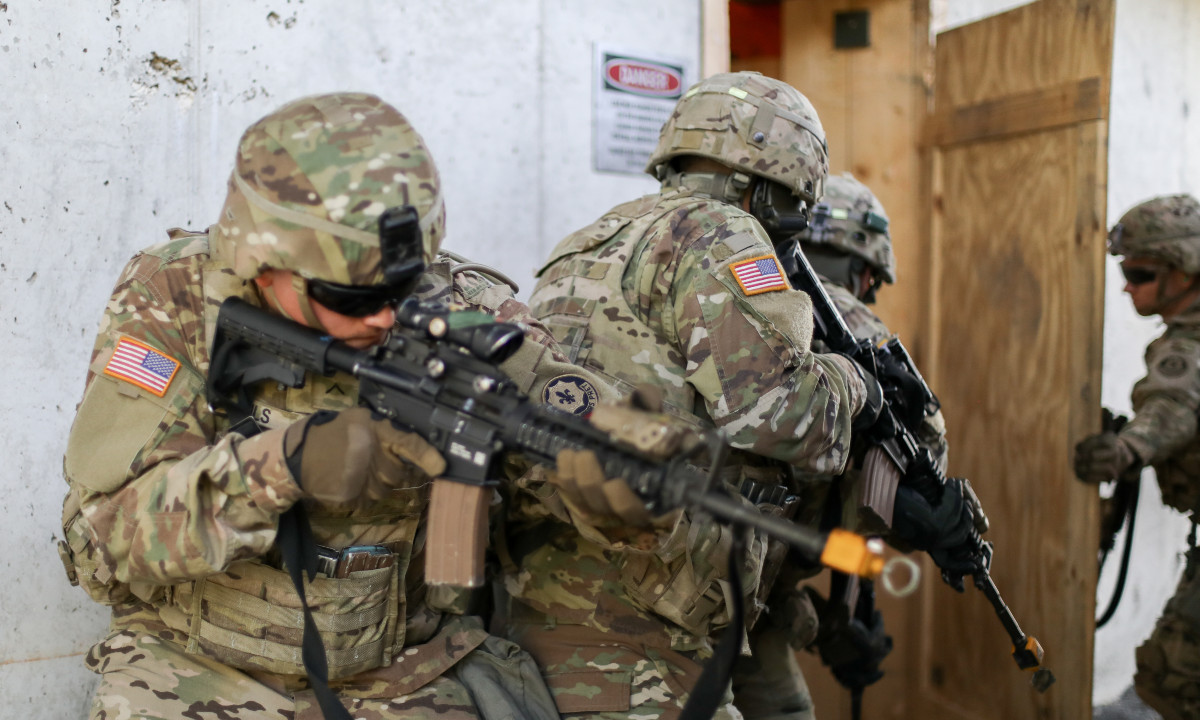 The Tyranny of Battle Drill 6 – Modern War Institute