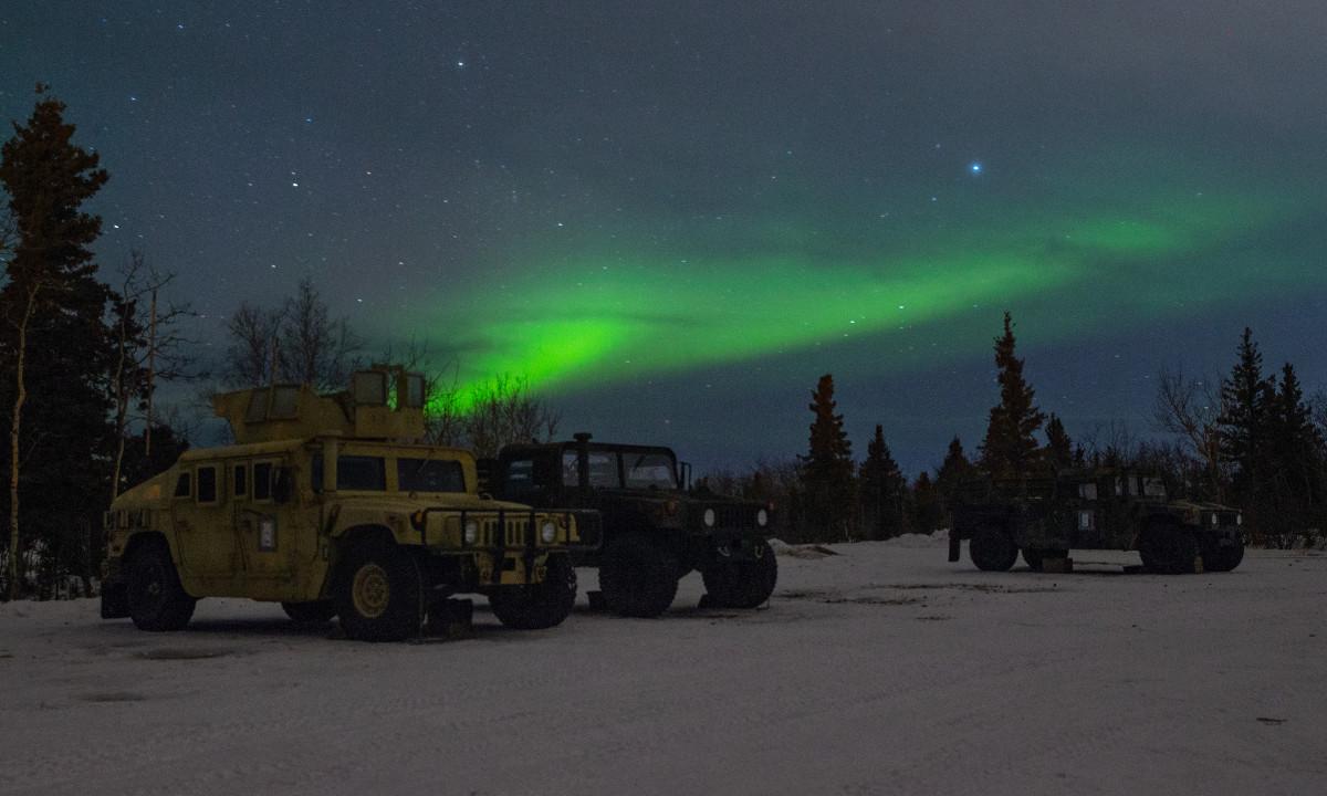 Operationalizing the Arctic – Modern War Institute