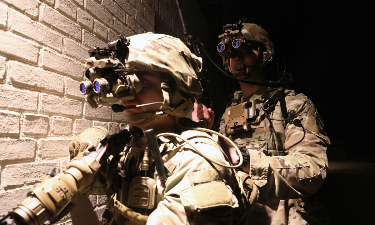 A Status Check on the Army's Preparation for the Next War – Modern War Institute