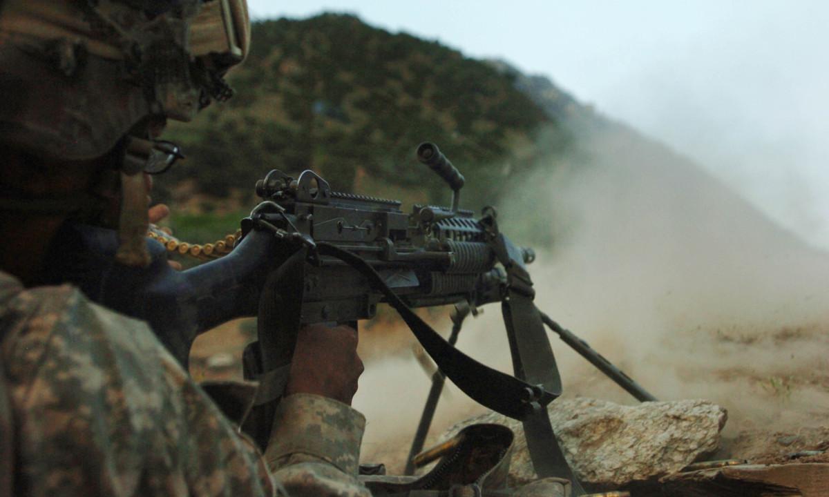 Podcast: The Spear – Ambushed Ambushers - Modern War Institute