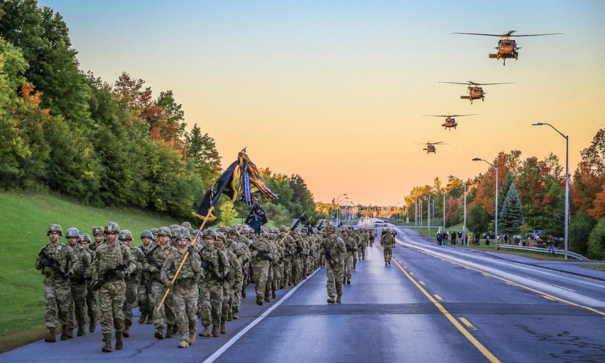 Creating a Strategic HR Capability: Four Steps to Accelerate the US Army's People Transformation - Modern War Institute