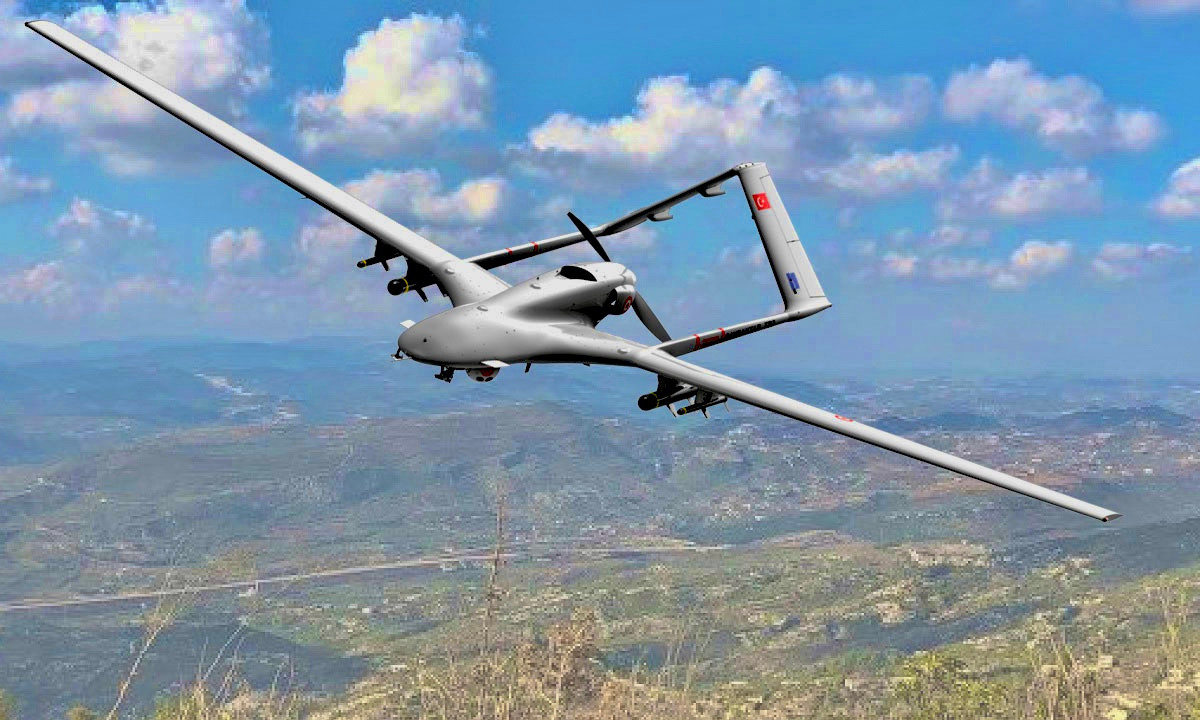 What's the Buzz About Drones? Evolutionary, Not Revolutionary – Modern War Institute