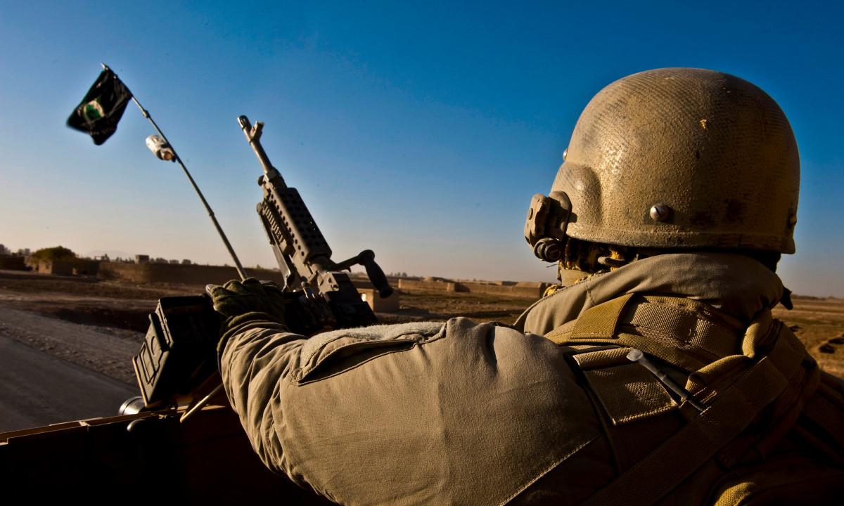 Podcast: The Spear – Ambush in a Restive Valley - Modern War Institute