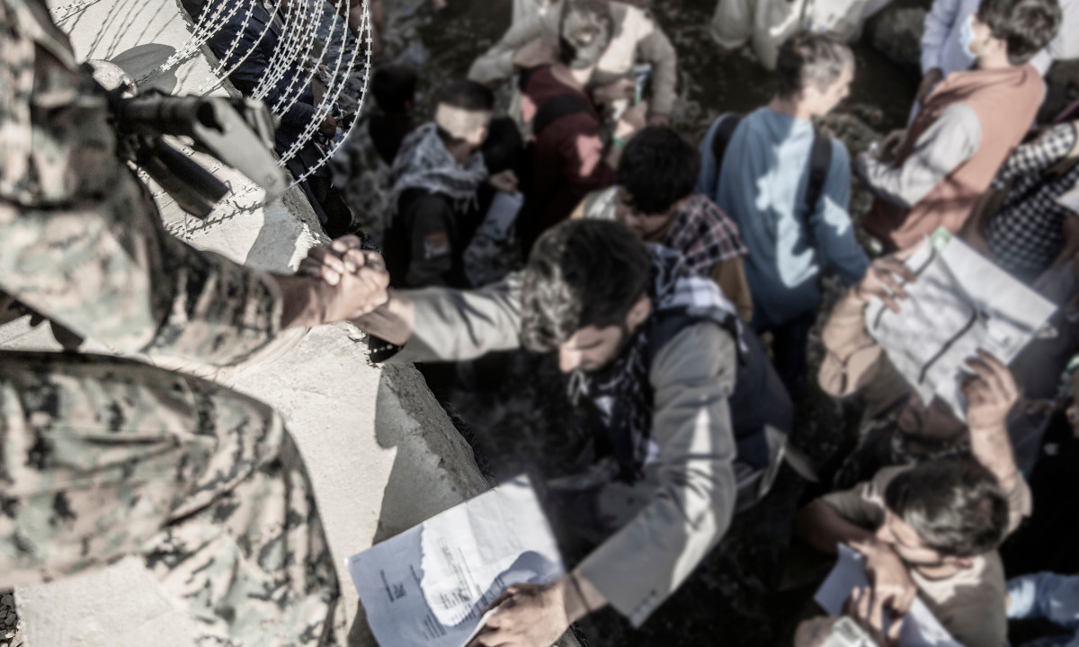 Digital Dunkirk: What the Afghan Evacuation Should Teach Us about the Future of Volunteer Support to the US Military - Modern War Institute